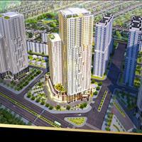 BID Văn Khê trung tâm quận Hà Đông, thiết kế căn hộ có sân vườn, ra 136 căn đẹp nhất