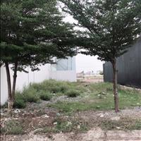 Sang lại nền đất mặt tiền Tỉnh Lộ 10 - Bình Tân thổ cư 100% diện tích 5x21m 105m2, đường nhựa 18m