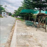 Cần bán lô đất quận Bình Tân, sổ riêng thổ cư 100% diện tích 4x20m 80m2, đường nhựa 16m