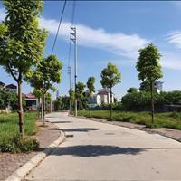 Mua bán đất thị xã Sơn Tây 120m2, mặt đường 9m, kinh doanh được luôn gần Viện 105