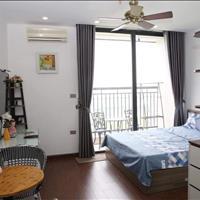 Cần bán gấp căn Studio G3 Vinhomes Green Bay, tầng cao, view hồ và khu biệt thự