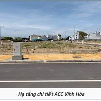Còn vài lô view đẹp khu ACC Vĩnh Hoà - với nhiều ưu đãi dành cho khách hàng