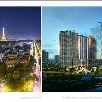 Dự án căn hộ Sunshine City Sài Gòn liền kề Phú Mỹ Hưng, 3.2 tỷ thanh toán 25% (875 triệu) nhận nhà