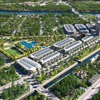 Đất nền dự án, sổ đỏ từng lô tại thành phố biển Quảng Bình