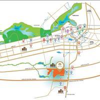 Bán nền đất khu C Cát Tường Phú Hưng, 10.5 triệu/m2, 100m2, giá thật 100%