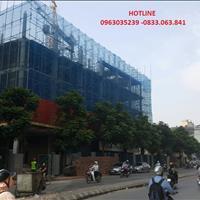 Bán Shophouse Trần Bình, Nam Từ Liêm, Hà Nội, sổ đỏ chính chủ, 107m2, giá 32 tỷ