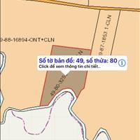 Bán 7000m2 đất huyện Cẩm Mỹ - Đồng Nai giá 8.26 tỷ, sổ chính chủ đang giữ