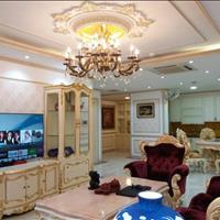 Cho thuê căn hộ cao cấp D'. Le Pont D'or, 36 Hoàng Cầu, 140m2, 3 phòng ngủ