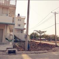 Chính chủ bán gấp lô đất, lô góc 2 mặt tiền Lê Thị Hà, Hóc Môn, 850 triệu/nền, sổ hồng riêng