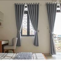 Cho thuê căn hộ full tiện nghi cao cấp ở Bùi Hữu Nghĩa, Bình Thạnh, ban công, cửa sổ, thang máy