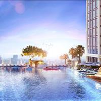 Cần tiền bán gấp căn hộ Conic Riverside mặt tiền Nguyễn Văn Linh, 2 phòng ngủ, 2WC chỉ 1,7 tỷ