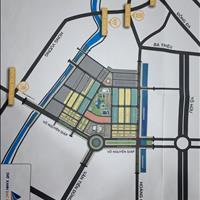 Nhà Galaxy Center Huế - đô thị kiểu mẫu giá gốc - nhà 3 tầng - 207m2 sàn