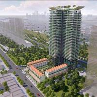 Đặt chỗ 25 lô Shophouse dự án Sunshine Golden River Ciputra giá tốt