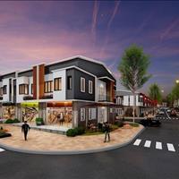 Nhà phố Ecohome 2 - Ecolakes Mỹ Phước, Bến Cát, Bình Dương, trả trước 30% còn lại ngân hàng hỗ trợ