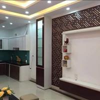 Bán nhà đẹp phố Vĩnh Phúc 5 tầng, mặt tiền 3,5m, giá hạt dẻ