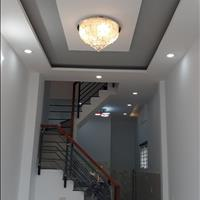 Bán nhà chính chủ hai lầu, diện tích sử dụng 120m2, hẻm to như lộ Lê Văn Lương, Nhà Bè