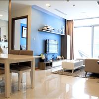 Cho thuê căn hộ cao cấp 165 Thái Hà - Sông Hồng Park, 3 phòng ngủ, giá 16 triệu/tháng