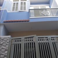 Bán nhà cực rẻ 4 x 11m, giá 1,45 tỷ 1 sẹc Võ Văn Vân, liên hệ chính chủ