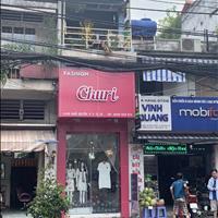Chính chủ cần bán gấp căn nhà mặt tiền đường Ngô Quyền, phường 5, quận 10