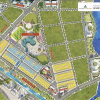 Đất nền ven biển giá đầu tư ngay từ giai đoạn ban đầu - cam kết lợi nhuận cao - trung tâm thành phố