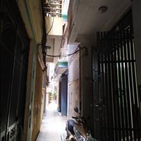 Bán nhà riêng quận Cầu Giấy - Hà Nội giá 3.8 tỷ