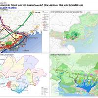 Bán miếng đất 100m2 sát vịnh Hạ Long, nằm gần cầu Cửa Lục 3, giá 10 triệu/m2