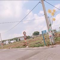 Bán gấp mảnh đất ngay trung tâm Long Thành có sổ, mặt tiền Nguyễn Hải, giá chỉ 12,9 triệu/m2