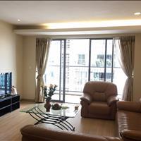 Cho thuê căn hộ Sky City tại 88 Láng Hạ, diện tích rộng 150m2, 3 phòng ngủ giá chỉ 18 triệu/tháng