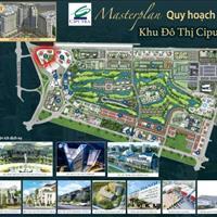 Bán Shophouse khối đế IA20 duy nhất ở Ciputra, 4.8 tỷ/lô 93m2 tầng 1 bao VAT