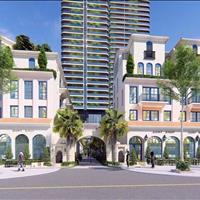 Mở bán Shophouse Ciputra Sunshine Golden, vừa ở vừa kinh doanh 18.2 tỷ/lô 5 tầng và 1 hầm, giá CĐT