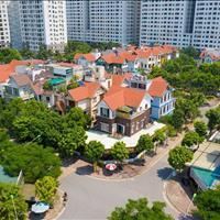 Bán biệt thự lô góc tại khu đô thị mới Tây Nam hồ Linh Đàm, Hoàng Liệt, Hoàng Mai, Hà Nội