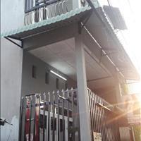 Căn nhà cấp 3 tặng dãy nhà trọ 6 phòng có gác mới xây - 5 x 30m - giá 25 triệu/m2