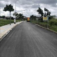 Bán 100m2 (đất mặt tiền) ngay gần chợ Bình Chánh, SHR, 14,9 triệu/m2, công chứng sang tên ngay