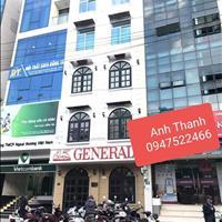 Gia đình cần bán nhà mặt phố Nguyễn Xiển, diện tích 66m2, 8 tầng, mặt tiền 6m, giá 24 tỷ