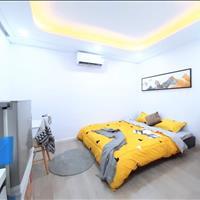 Căn hộ Vạn Đạt Apartment giá tốt, dịch vụ chuyên nghiệp, bảo vệ 24h gần Lotte, chợ Tân Mỹ