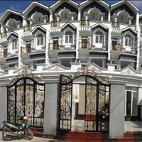 Nhà phố đẹp lung linh, mặt tiền đường Bến Phú Định thi công mở rộng 20m, giá gốc từ chủ đầu tư