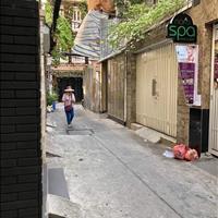 Bán 100m2 đất mặt tiền Bà Triệu, sổ hồng riêng, thổ cư 750 triệu, Hóc Môn