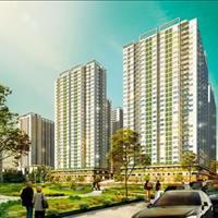 Suất ngoại giao mua căn hộ chung cư EcoHome 3 giá chỉ từ 15,6 triệu/m2 2 phòng ngủ, 2 vệ sinh