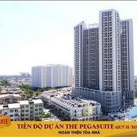 Bán nhà mặt phố, Shophouse Tạ Quang Bửu, Quận 8 - Thành phố Hồ Chí Minh giá 12.999 tỷ