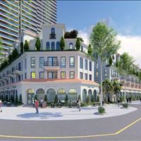Shophouse Sunshine Golden River Ciputra, 97m2, xây 5 tầng 1 hầm, hỗ trợ lãi suất 0% đến 2021