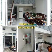 Bán nhà mới quận Thanh Khê 2.5 tỷ chính chủ, cấp 4 gác lửng đúc, 60m2, không qua môi giới