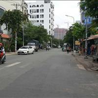 Bán lô đất khu dân cư Kim Sơn, Phường Tân Phong, Quận 7