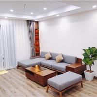 Bán cắt lỗ căn hộ Trương Định Complex 105m2 full nội thất nhập khẩu