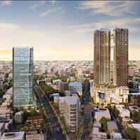 Tòa tháp đôi Alpha Hill biểu tượng mới của thành phố Hồ Chí Minh, đường Cống Quỳnh trung tâm Quận 1