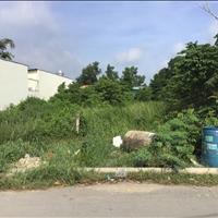 Thanh lý lô đất 10x40m mặt tiền Bầu Trâm