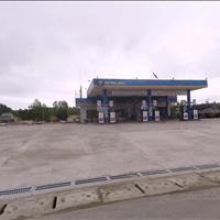Bán lô 160m2 đối diện xăng dầu Thế Lợi, Tịnh Phong 2 mặt tiền đường