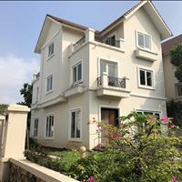 Bán biệt thự căn góc Hoa Lan 1, khu đô thị Vinhomes Riverside, Phúc Lợi, Long Biên, Hà Nội
