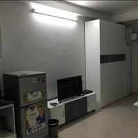 Cho thuê căn hộ 1 phòng ngủ 1 phòng khách tại Hồ Ba Mẫu - Đống Đa