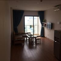 Cho thuê căn hộ chung cư cao cấp mới bàn giao 2 phòng ngủ tại Mễ Trì