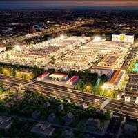 Mở bán 100 nền giai đoạn khu đô thị Phúc Long - Tân An, sổ hồng riêng từng nền, 0% lãi đến 24 tháng